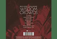 Soord,Bruce/Renkse,Jonas - Wisdom Of Crowds [CD]