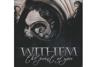Withem - The point of you  - (CD)