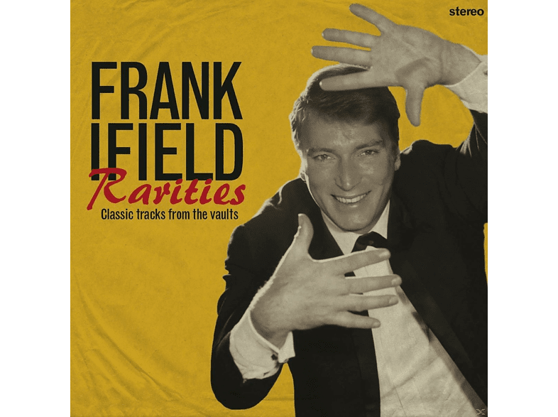 Frank Ifield - Rarities [CD]