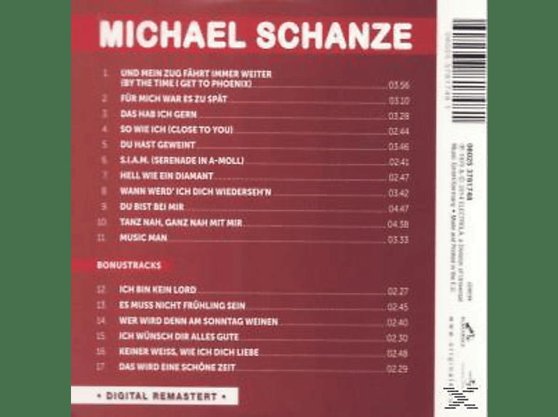 Michael Schanze - Hell Wie Ein Diamant (Originale) [CD]