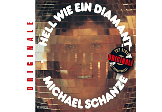 Michael Schanze - Hell Wie Ein Diamant (Originale)  - (CD)