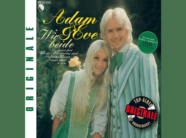Adam&eve - Wir Beide (Originale) [CD]