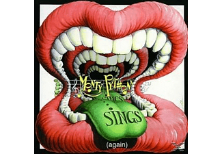 Monty Python - Monthy Python Sings (Again) (Deluxe Edition)  - (CD)
