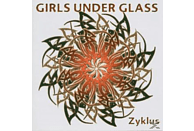 Girls Under Glass - Zyklus [CD]