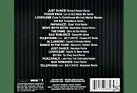Lady Gaga - The Fame Monster Remixes [CD]