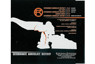 Rotersand - Exterminate Annihilate Destroy [Maxi Single CD]