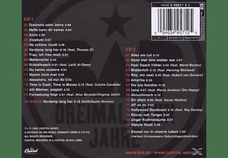 BAP - Dreimal Zehn Jahre  - (CD)