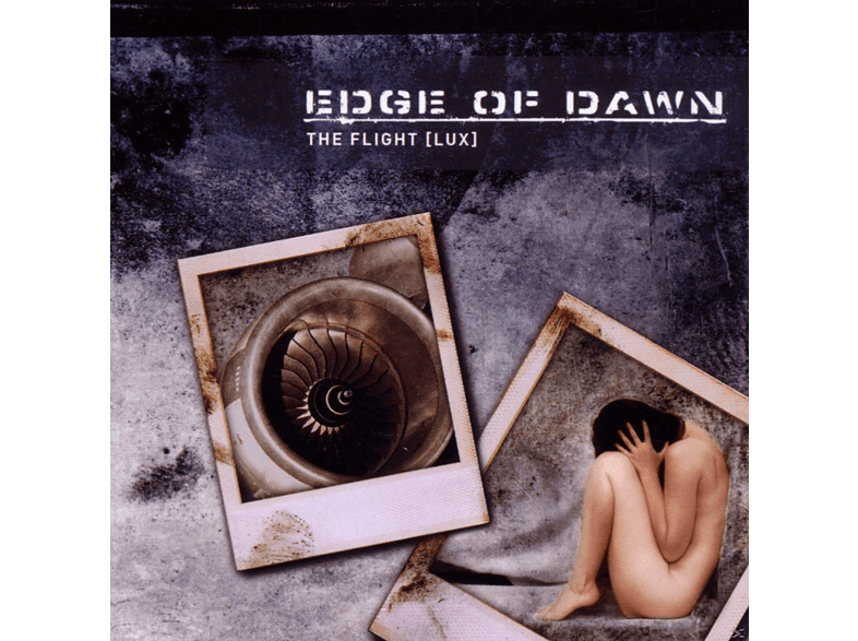 Edge Of Dawn - The Flight (Lux) [CD]