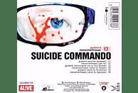 Suicide Commo - Godsend/Menschenfresser [Maxi Single CD]