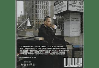 Eminem - Recovery  - (CD)