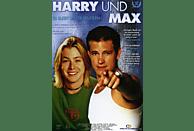 Harry und Max - Es bleibt unter Brüdern [DVD]