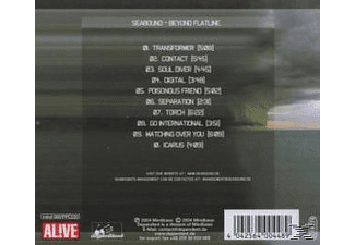 Seabound - Beyond Flatline  - (CD)