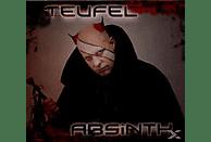 Teufel - Absinth [CD]