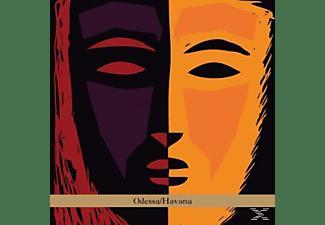 David Buchbinder - Odessa/Havana  - (CD)