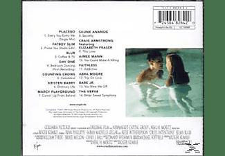 VARIOUS, OST/VARIOUS - Eiskalte Engel  - (CD)