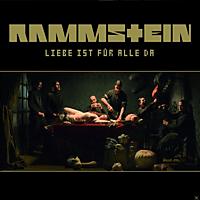 Rammstein - Liebe ist für alle da [CD]