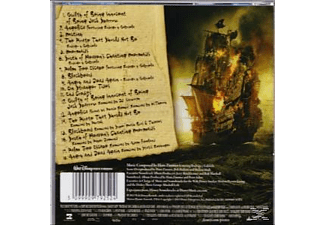 VARIOUS - Pirates Of The Caribbean: On Stranger Tides  - (CD)