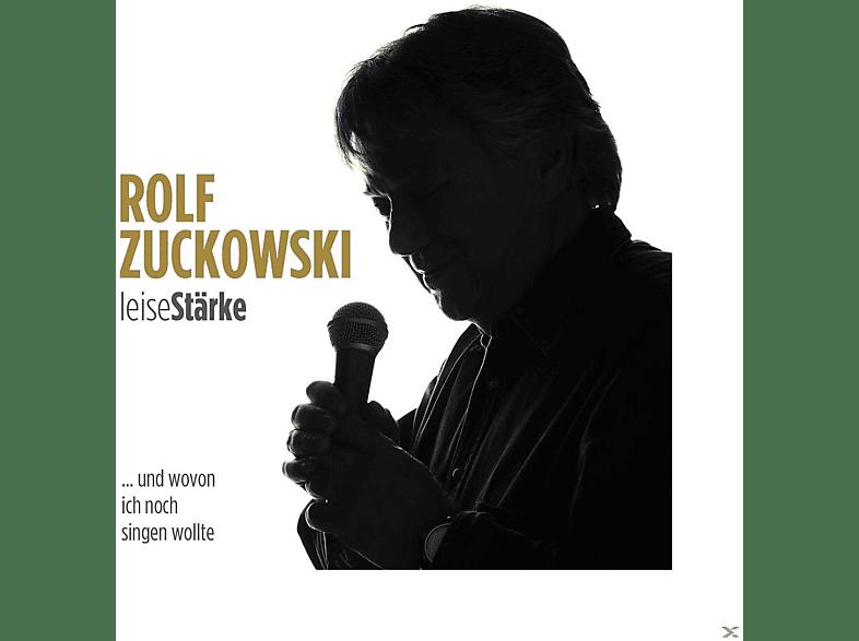 Rolf Zuckowski - Leisestärke [CD]