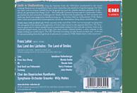 Anneliese Rothenberger, Nicolai Gedda, Renate Holm, Harry Friedauer, Jobst Moeller, Chor Des Bayerischen Rundfunks - Das Land Des Lächelns [CD]