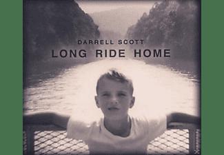 Darrell Scott - Long Ride Home  - (CD)