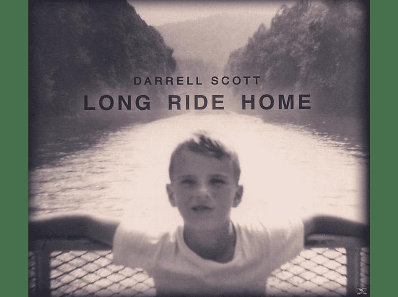 Darrell Scott - Long Ride Home [CD]