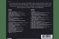Marilyn Monroe - The Essential Recordings [CD]