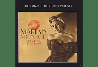 Marilyn Monroe - The Essential Recordings  - (CD)