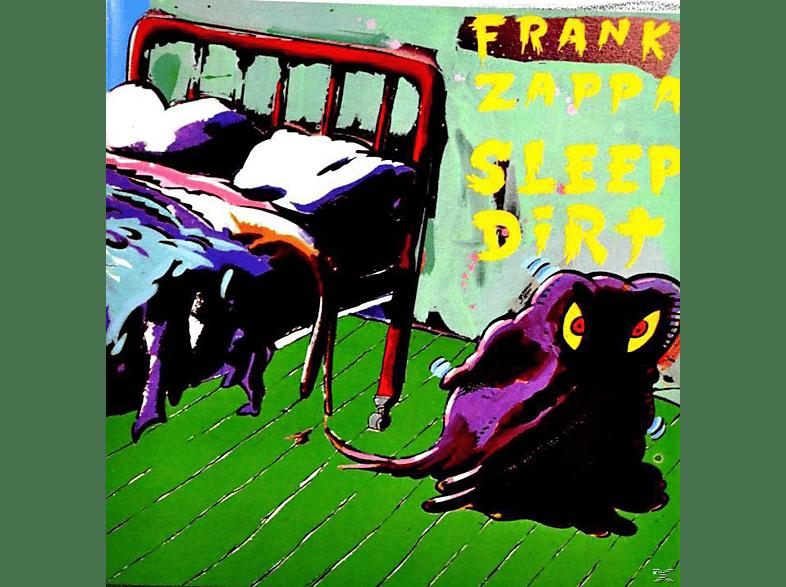 Frank Zappa - Sleep Dirt [CD]