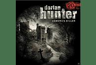 Hunter Dorian - Dorian Hunter 20: Devil's Hill - (CD)