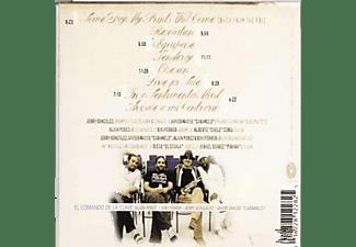 Jerry Gonzalez - Y El Comando De La Clave  - (CD)
