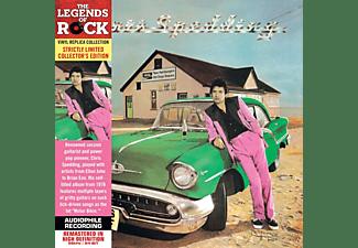 Spedding Chris - Chris Spedding - Vinyl Replica (Remastered, Ltd. Edition)  - (CD)