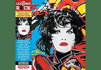 The Motels - Shock - Vinyl Replica (Remastered, Ltd. Edition)  - (CD)