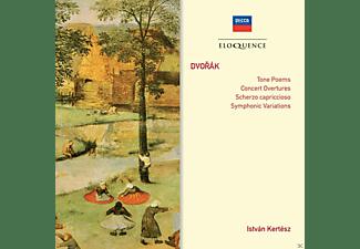 London Symphony Orchestra - Ouvertüren Und Sinfonische Sichtungen  - (CD)