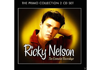 Rick Nelson - The Essential Recordings  - (CD)