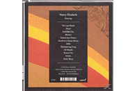Nancy Elizabeth - Dancing [CD]