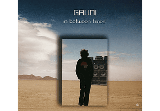 Gaudi - In Between Times  - (CD)