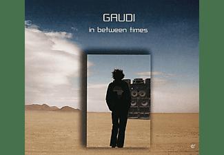 Gaudi - In Between Times  - (CD)