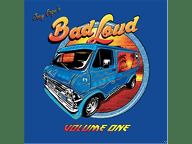 Joey Cape - Bad Loud - Volume One [CD]