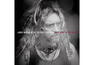 Jimbo  Mathus, The Tri-state Coalition - Dark Night Of The Soul  - (CD)