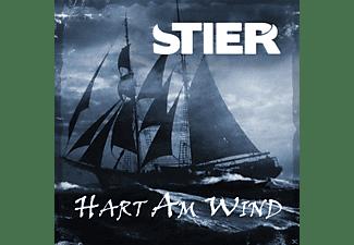 Stier - Hart Am Wind  - (CD)