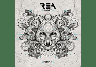 Rea Garvey - Pride  - (CD)