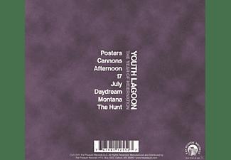 Youth Lagoon - The Year Of Hibernation  - (CD)