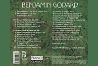 Alessandro Deljavan - Piano Works-Barcarolles/Scenes Italiennes/+ [CD]
