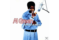 Al Green - Don't Look Back [CD]