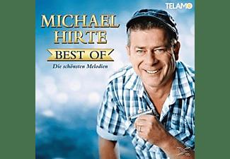 Michael Hirte - Best of - Die schönsten Melodien  - (CD)
