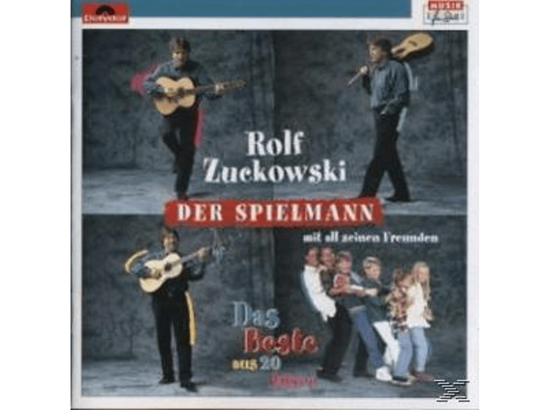 Das Beste Aus 20 Jahren - (CD)