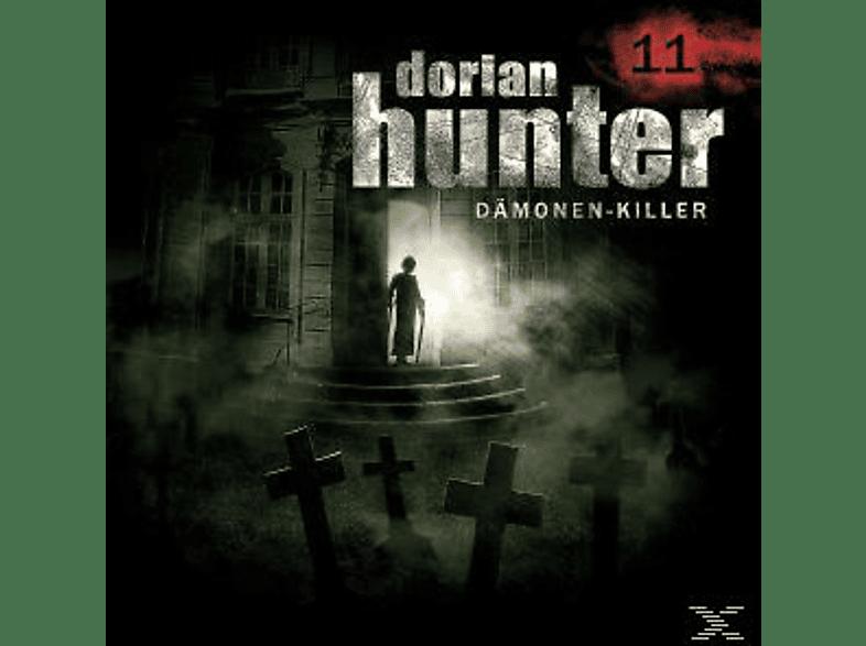 Dorian Hunter 11: Schwestern der Gnade - (CD)