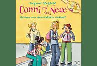 Conni - Dagmar Hossfeld: Conni Und Der Neue - (CD)