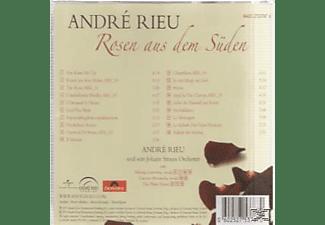 André Rieu - Rosen Aus Dem Süden  - (CD)