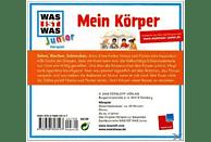 WAS IST WAS? Junior 09: Mein Körper - (CD)